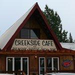 Creekside Cafe