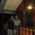 Photo of Hotel Pacific Blue Ladrilleros