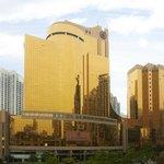 Sheraton Xiamen Hotel