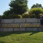 Tuscany Place