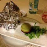 Hotel Villa Montegranelli - sala ristorante