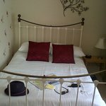 Lovely Double bed! :)
