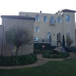 Villa Howden exterior