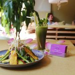 Photo of Om Hanoi Yoga Studio & Vegetarian Cafe