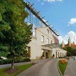 Sheraton Krakow Hotel