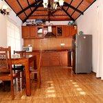 Pent House - Kitchen
