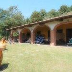 4 studiots avec terrasse