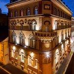 Foto de Hotel Museum Budapest