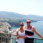 View to Sorrento