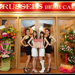 Brussels Beer Cafe