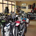 The Pro Shop