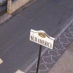 Photo de Hotel Sud America