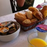 Foto de Bed and Breakfast A Le Boteghe
