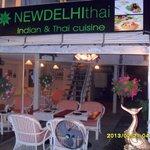 Foto de NewDelhi Thai Hua Hin