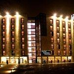 Photo de Best Western Premier Hotel Galileo Padova