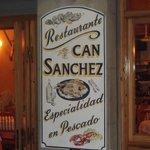 Can Sanchez