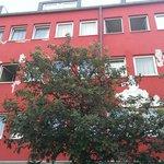 fachada deteriorada