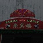 Photo de Panda d'Asie