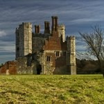 TITCHFIELD ABBEY