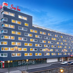 Photo of Star Inn Hotel Wien Schonbrunn, by Comfort