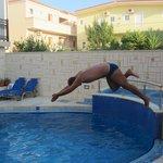 mast jump
