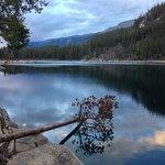 beautiful calm waters