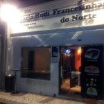 Smyths Bar and Restaurant
