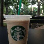Starbucks on the Reedy
