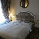 SUITE NH REX Hotel - Genebra, Suiça