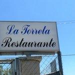 Restaurante La Torreta