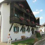 Trifthof Hotel