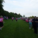 race for life 2013 in witton park