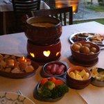 Restaurante Chateau De Gazon의 사진
