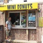 Mini Donut Shop