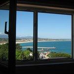 Apartamento 1 Quarto vista mar