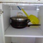 ustensiles de cuisine!!!