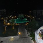 Bitzaro at night.