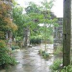 The Ruins Garden