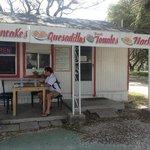 Tania's Taqueria