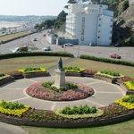 Victoria Park & St Aubin's Bay