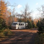 Gooseberry Falls best place for a Home away from Home