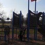 Zane at Mary Holland Park