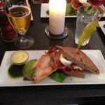 Maxi Club Sandwich