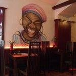 O restaurante Made in Brasil também é sensacional, principalmente o Carlinhos. Imperdível.