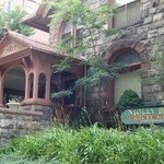 Molly Brown Home in Denver, CO. Photo June 2011. That Month/Year not available to select on revi