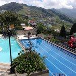 Chunjing Hill View Villa