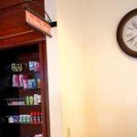 Pavillion Pantry -Sundry shop