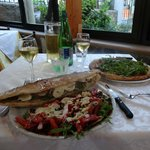 Foto de Ristorante Pizzeria Antica Marina