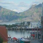Photo de Lofoten Summer Hotel