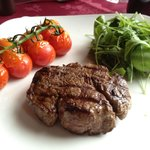Fresh Fillet Steak , supplied by Award Winning Local Butcher Edwards of Conwy